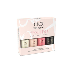 CND VINYLUX YES, I DO PINKIE PACK - Nails Plus Depot