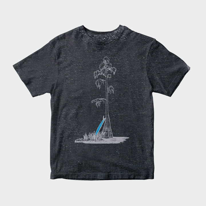 Mossy Cypress Tee
