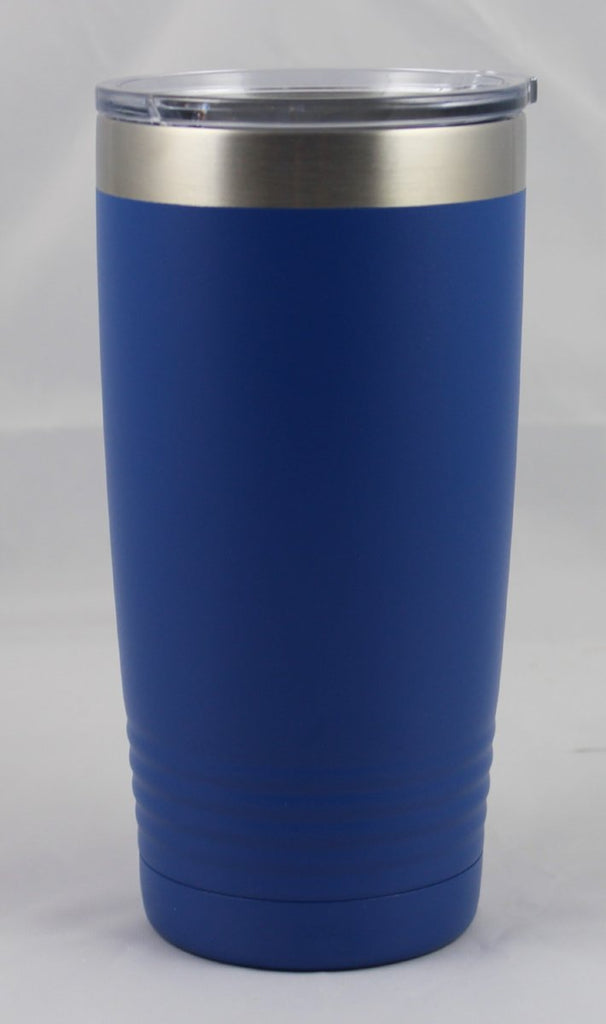 20 oz Insulated Tumbler                       .