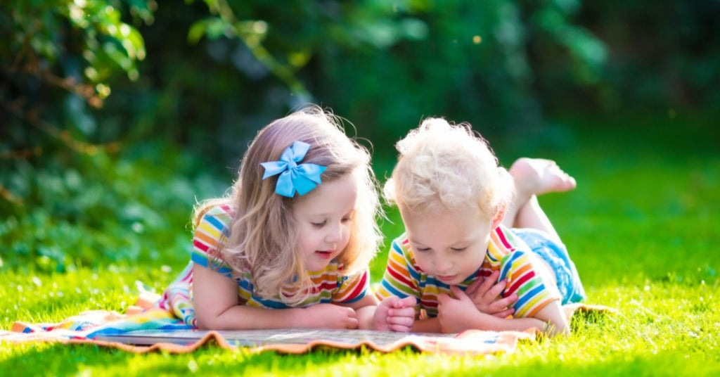 5 Ways To Keep Your Kids Busy & Engaged This Summer