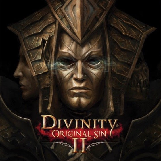 Divinity Original Sin 2 Soundtrack (Gold Vinyl)
