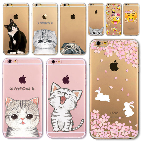 Free Cat Iphone Cases (Just Pay Shipping)