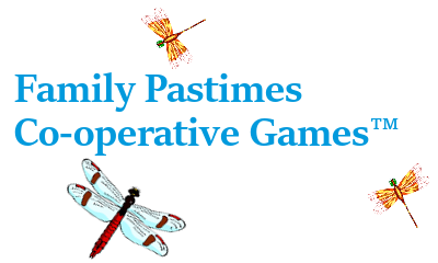 Family Pastimes Cooperative Games