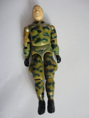 1984 Rip Cord, GI Joe Parts - GI Joe Junkyard