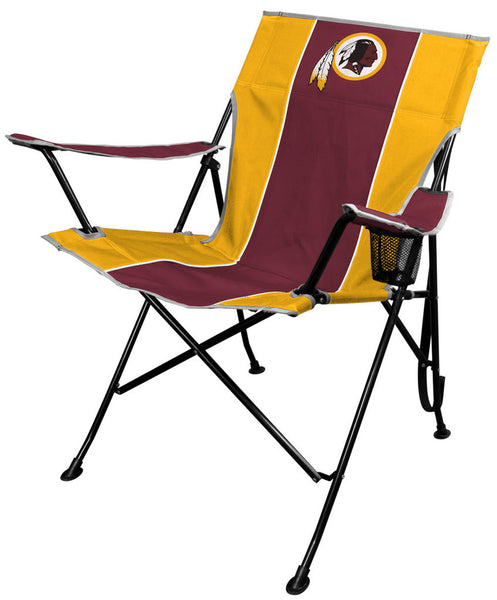 Redskins NFL Tailgate Lawn Chair - Fan Shop TODAY