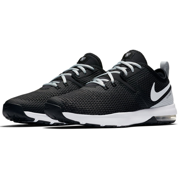Oakland Raiders Nike Air Max Typha 2 Shoes - Fan Shop TODAY