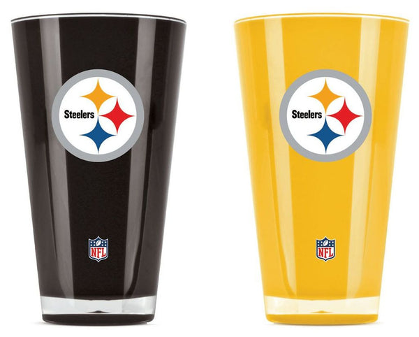 Steelers NFL Insulated 20 oz.Tumblers - 2 Pack Set - Fan Shop TODAY
