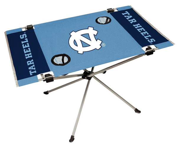North Carolina Tar Heels Endzone Style Table - Rawlings - Fan Shop TODAY