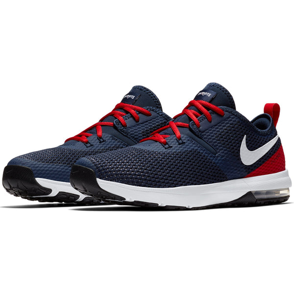 New England Patriots Nike Air Max Typha 2 Shoes - Fan Shop TODAY