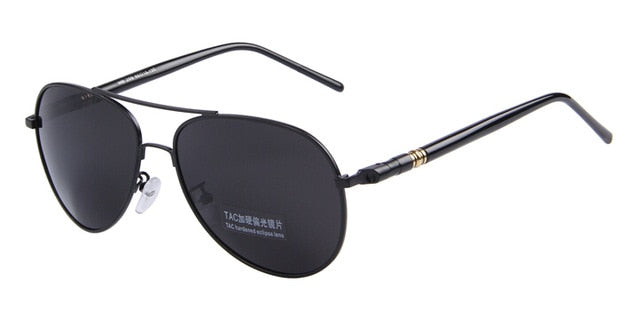 MERRY'S Fashion Summer Men's Polarized Sunglasses Oculos Multicolor Driving MB209A