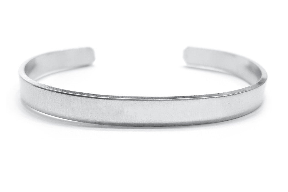 Customized Bracelet - Stainless Steel