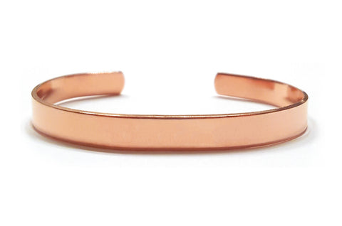 Customized Bracelet - Rose Gold Stainless Steel