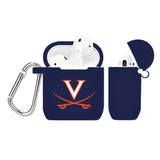 Virginia Cavaliers Silicone Case Cover for Apple AirPod Case