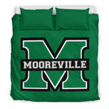 Mooreville Troopers Bedding