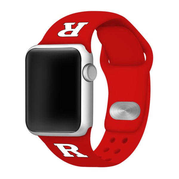 Rutgers Scarlet Knights Sport Band for Apple Watch