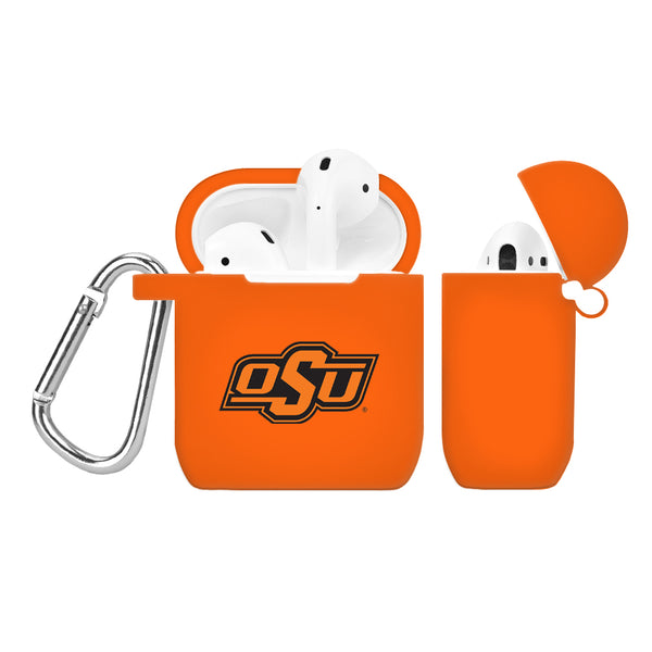 Oklahoma State Cowboys Silicone Case Cover for Apple AirPod Case