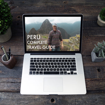 Peru Complete Travel Guide