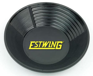 Estwing 14 inch Plastic Gold Pan