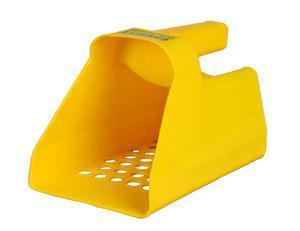 Sand Scoop Plastic