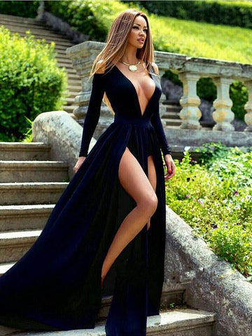 products/Sexy_Deep_V_Neck_Long_Sleeves_Dark_Blue_Prom_Dresses_Dark_Blue_Formal_Dresses_1024x1024_76833bb2-ef85-48bb-97c8-a8eb6107c8aa.jpg