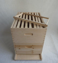 Complete Langstroth Super - Deep Hive box