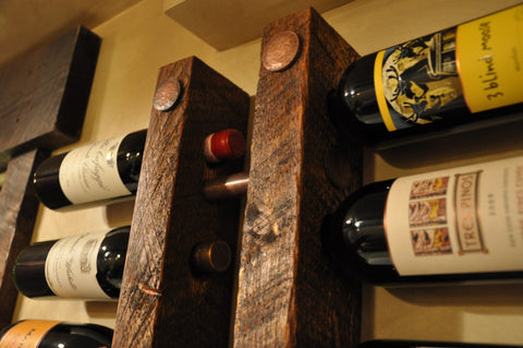 Vertical Wine Rack Special
