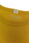 Clark Pocket Tee - Yellow