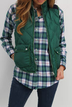 Lauren James Easton Vest