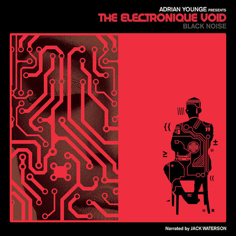 Adrian Younge Presents - The Electronique Void: Black Noise - vinyl
