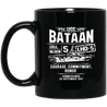 USS BATAAN LHD-5 Coffee Mugs