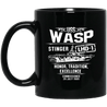 USS WASP LHD-1 Coffee Mugs