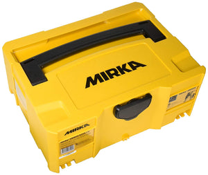 Mirka MID55020CAUS Direct Electric Random Orbital Sander, 5-Inch