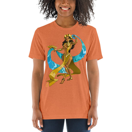 The Orishas® Oshun Unisex T-shirt