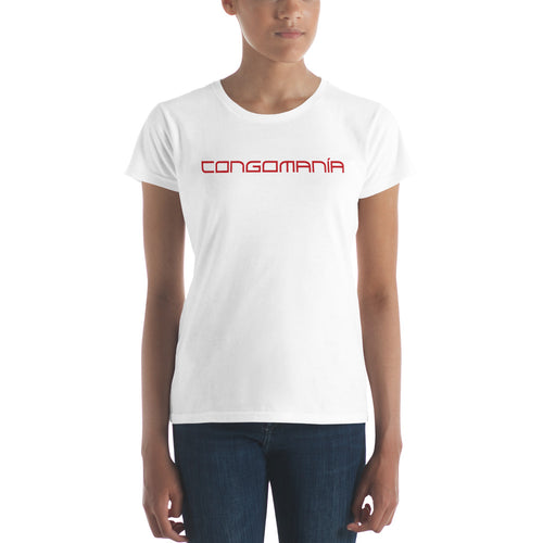 CONGOMANIA® Women's Eshu T-shirt