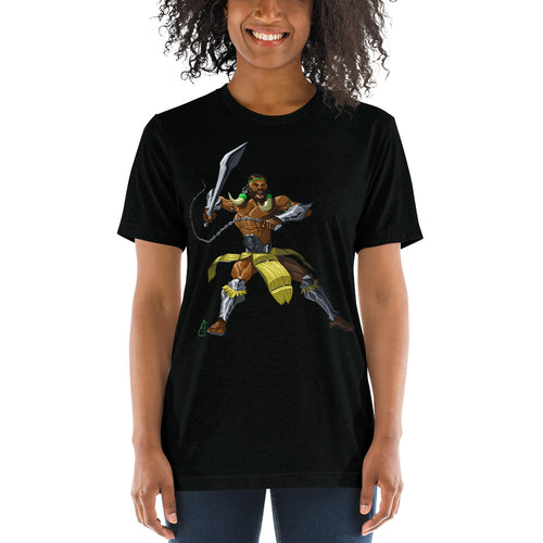 The Orishas® Oggun Unisex T-shirt