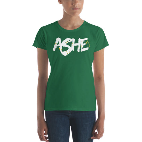 CONGOMANIA® Women's Ashe T-shirt