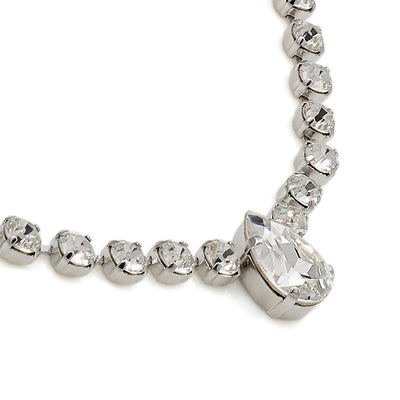 Necklace 1036 Crystal