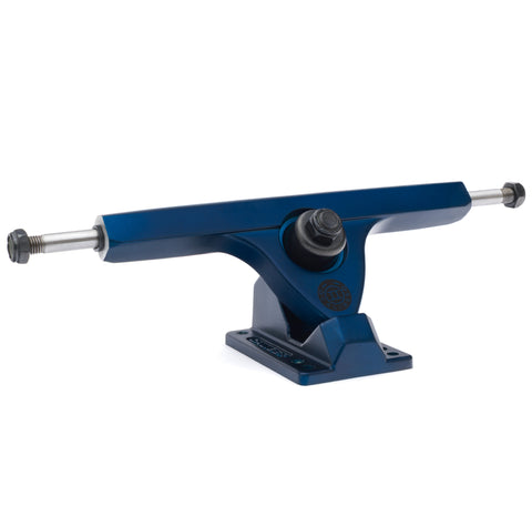 Caliber II 184mm 50° Midnight Satin Blue Trucks