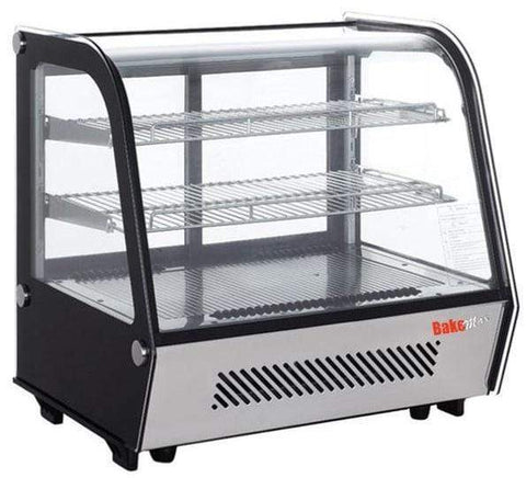 BakeMax Refrigerated Display Case