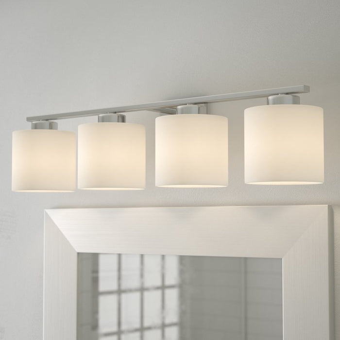 Carswell 4-Light Vanity Light