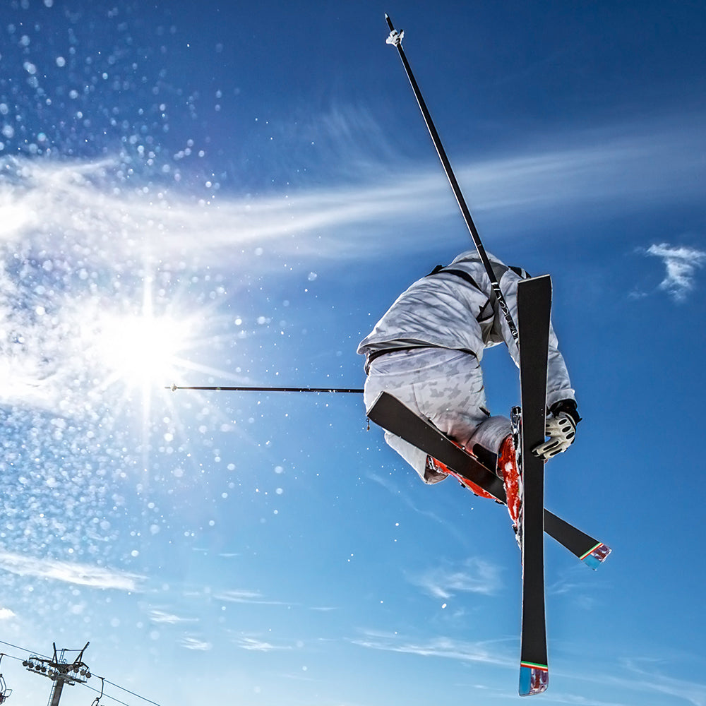 Ski Rental Package (kids starting at $20 & Adults $28)