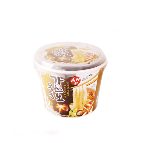 Assi Japanese Katsuo Udon - 238g Snackoo