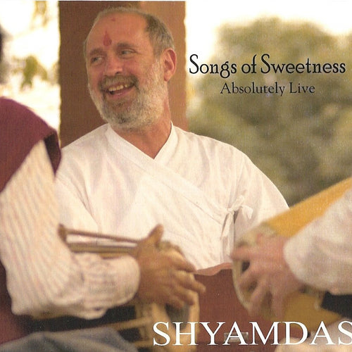 Songs of Sweetness CD