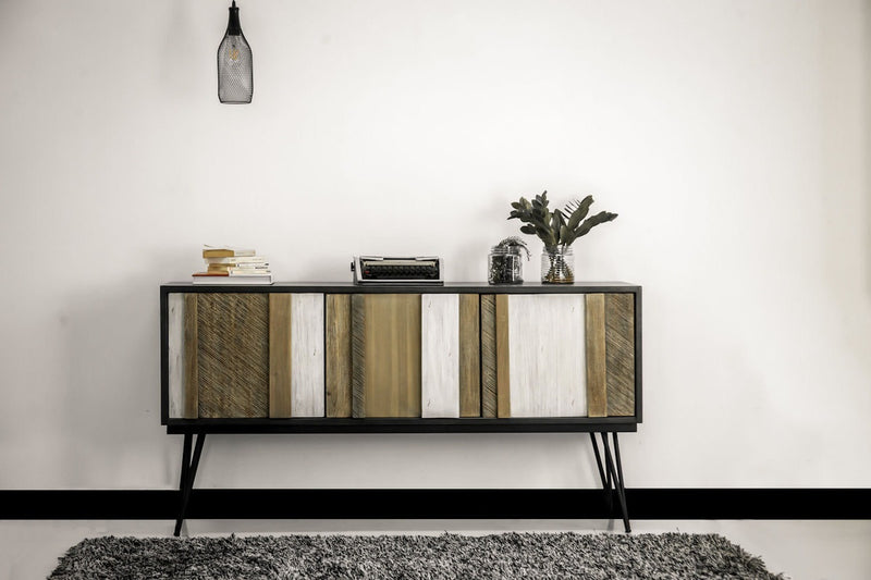Noir Havana Sideboard - 2003-2018 Homestead Furniture All Rights Reserved