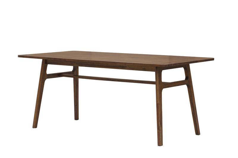 Remix Dining Table - 2003-2018 Homestead Furniture All Rights Reserved