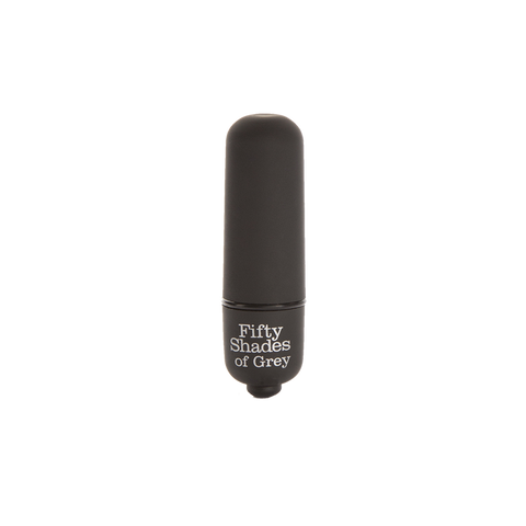 Fifty Shades of Grey Heavenly Massage Bullet Vibrator
