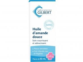 AMANDE DOUCE HLE GILBERT FL60ML