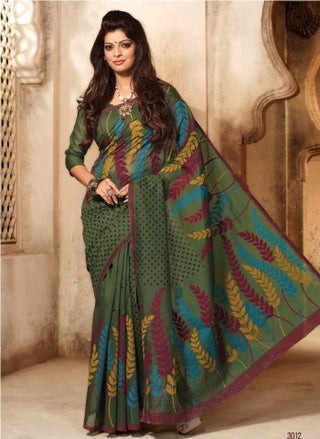 Anmol Cotton Saree 3012