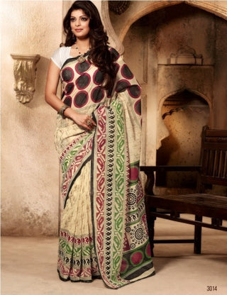 Anmol Cotton Saree 3014