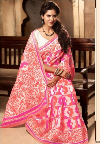Anmol Cotton Saree 3017